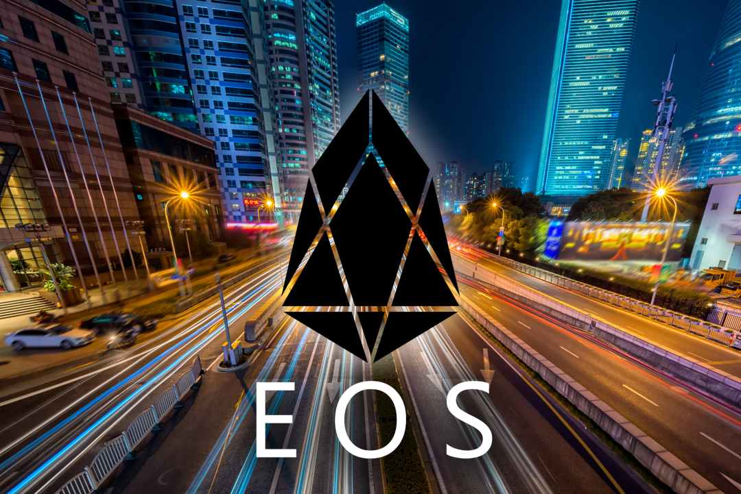 EOS trading news: oggi la crypto in rialzo del 15%