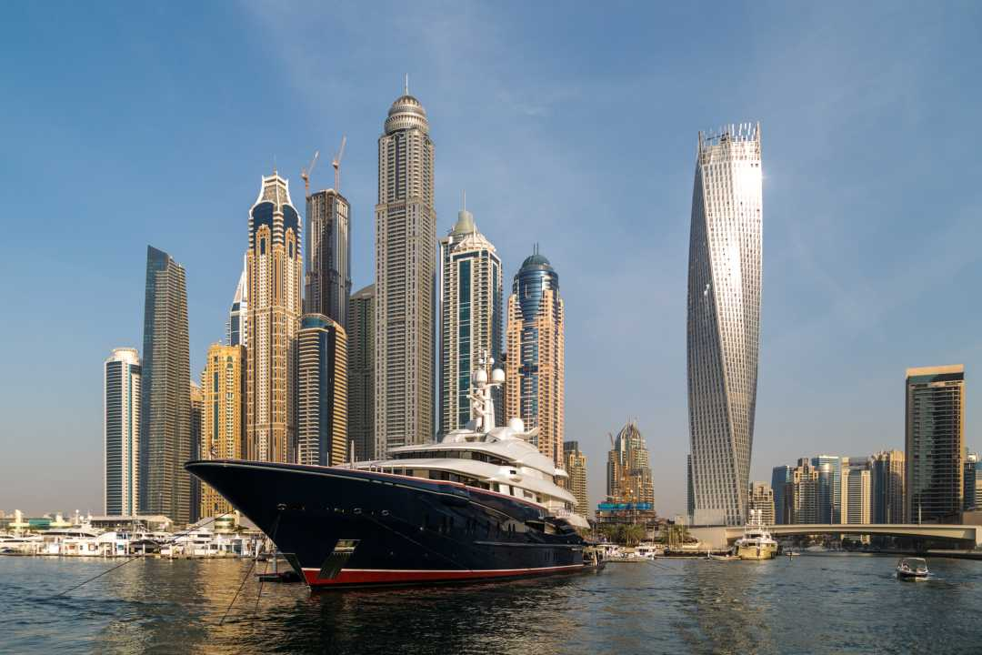 Emaar lancia una ICO a Dubai