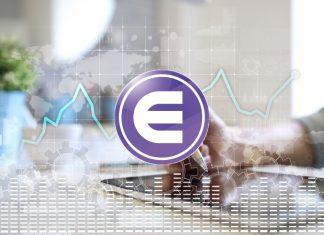 Enjin coin news