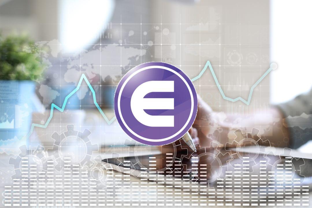 Enjin coin: le news portano il token a +70%
