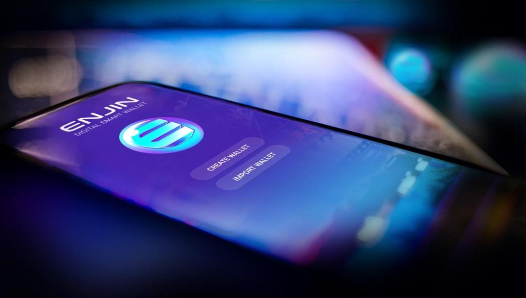 Enjin Coin lancia SDK con Unity e diventa partner di Samsung