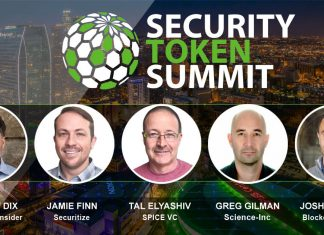 security tokens vc funds