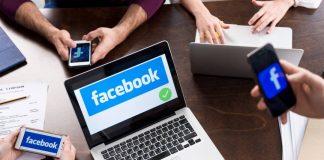 Facebook e le crypto