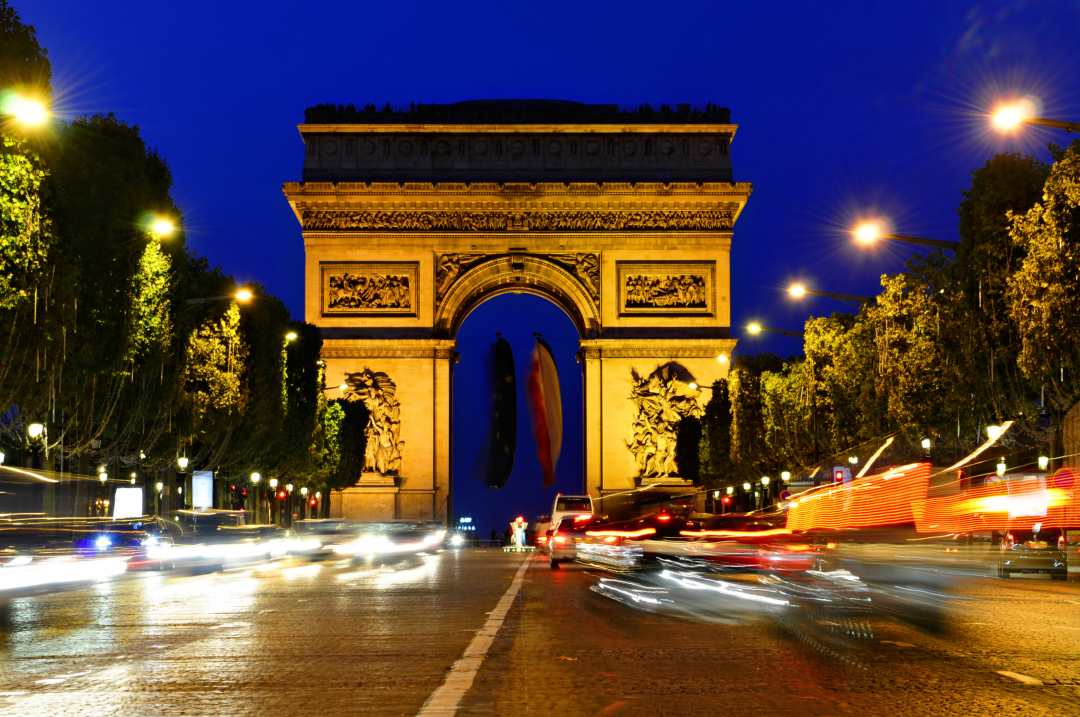 Francia: il governo supporta il Paris Blockchain Week Summit