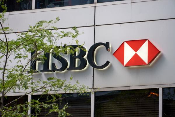 JP Morgan HSBC closing crypto accounts