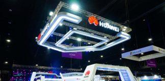 Huawei servizio cloud blockchain