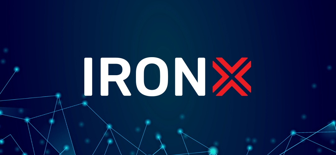 IronX lancia il suo Global Cryptocurrency Exchange