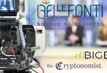 Crypto Focus Le Fonti Tv Riccardo Masutti