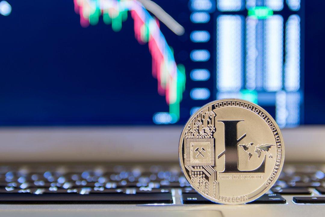 Analisi prezzo Litecoin: +4% su base giornaliera