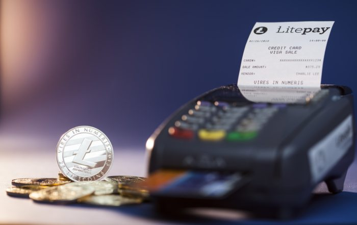 Travala accetta pagamenti litecoin