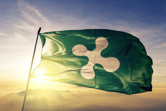 Regione Lombardia ricerca blockchain