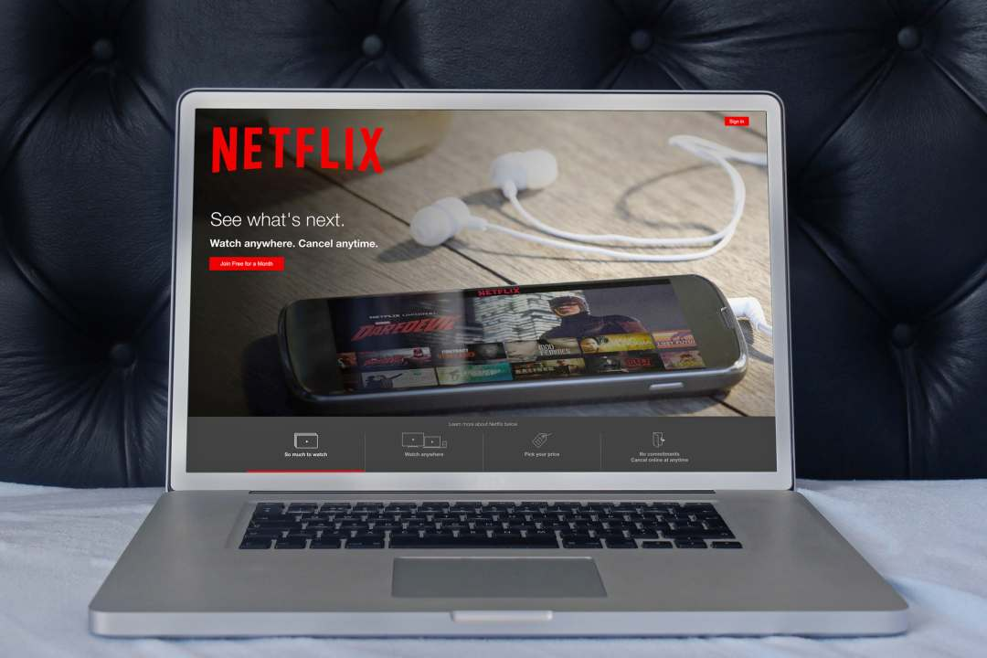 Netflix USA ora disponibile in Bitcoin con le gift card