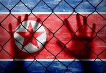 North Korea dissidents crypto