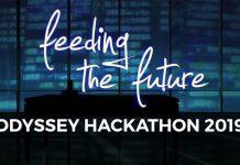 Olanda Odyssey Hackathon