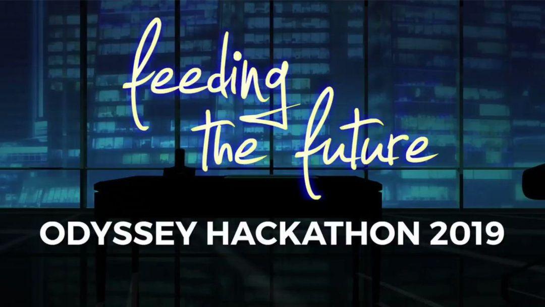 Olanda: Il governo supporterà l'Odyssey Hackathon