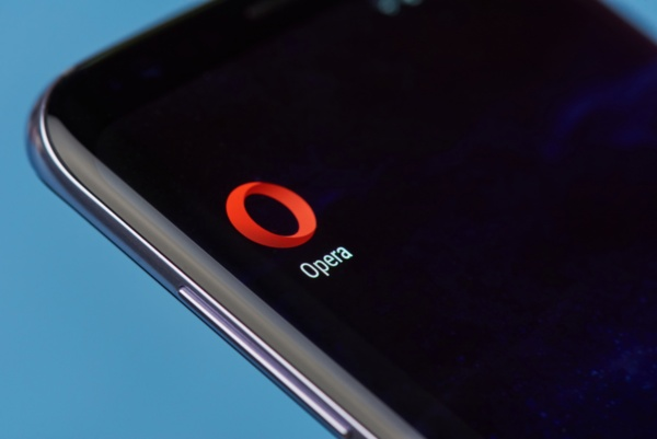 VPN Opera Android 51