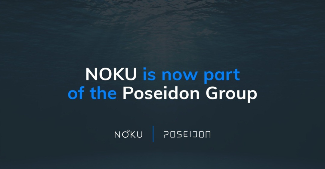 Poseidon Group Noku