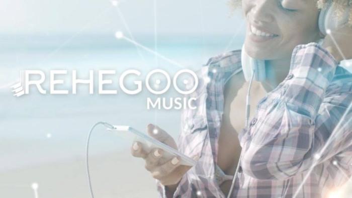 Rahegoo Streaming piattaforma blockchain