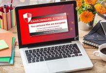 Trend Micro report ransomware
