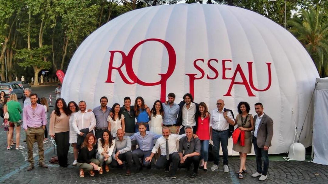 Pubblicato il codice della piattaforma Rousseau basata su blockchain
