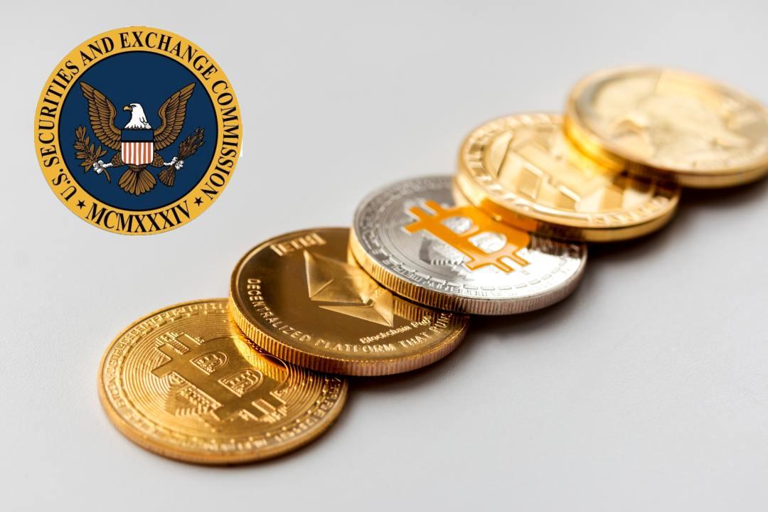 FinHub: la SEC apre al dialogo con i leader del mondo crypto
