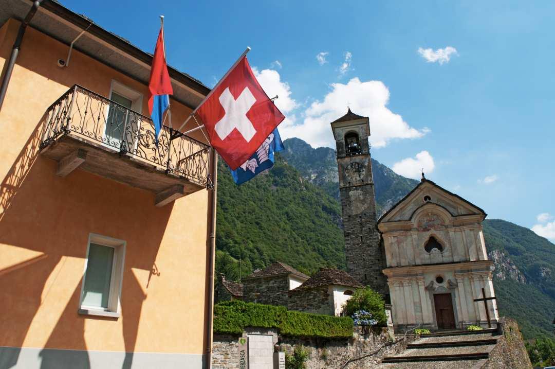 TicinoCoin: oggi presentato ufficialmente il progetto svizzero