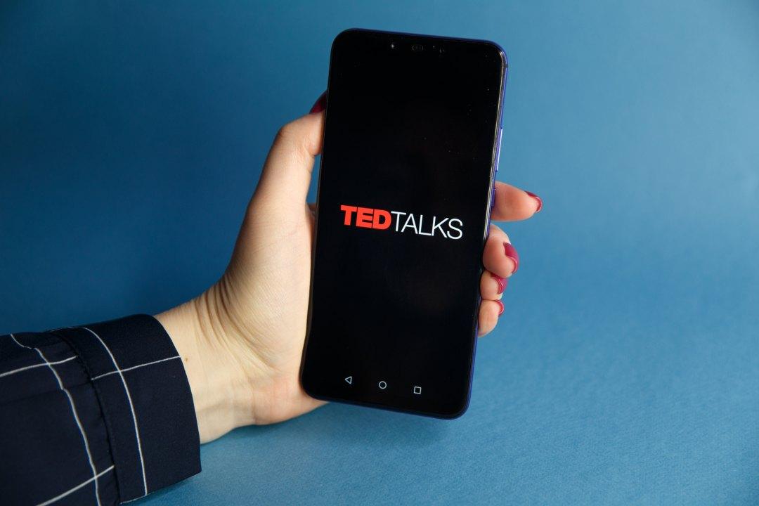 La top 5 dei TED talks su blockchain