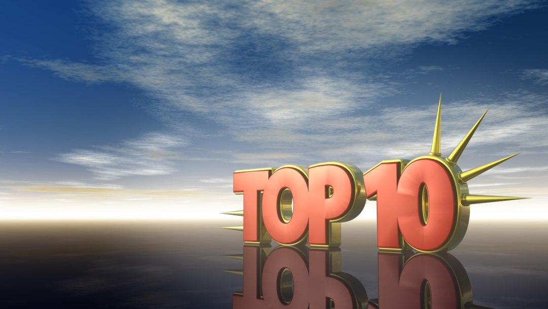 La top 10 dei Paesi con più nodi Bitcoin