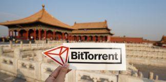 Bittoirrent Btt token incentive programs