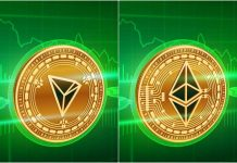 Tron vs Ethereum Blockchains