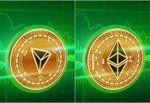 Tron vs Ethereum Blockchain