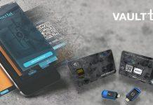 crypto hardware wallet smartphone