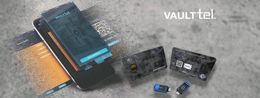 Il crypto wallet hardware nascosto nella SIM dello smartphone