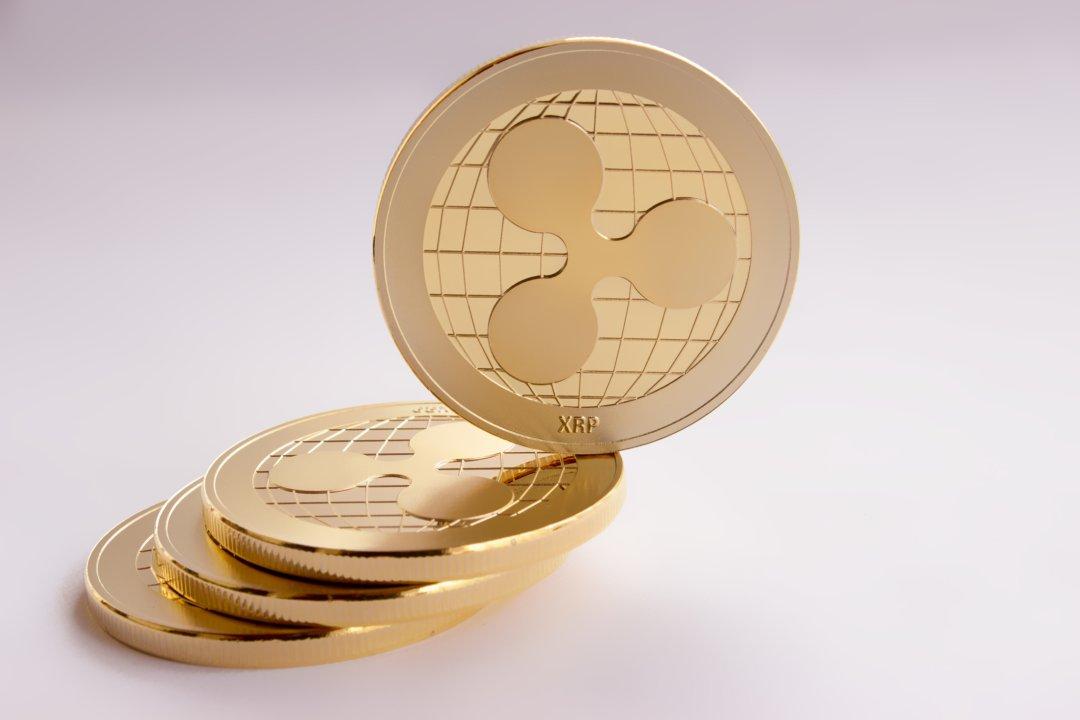Una transazione miliardaria in Ripple (XRP)