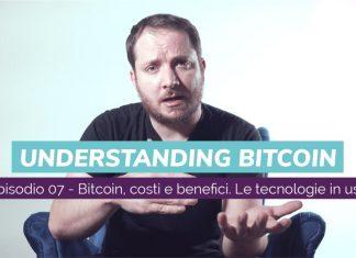 Bitcoin costi e benefici