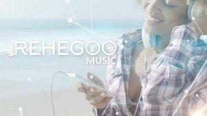 rehegp streaming blockchain platform