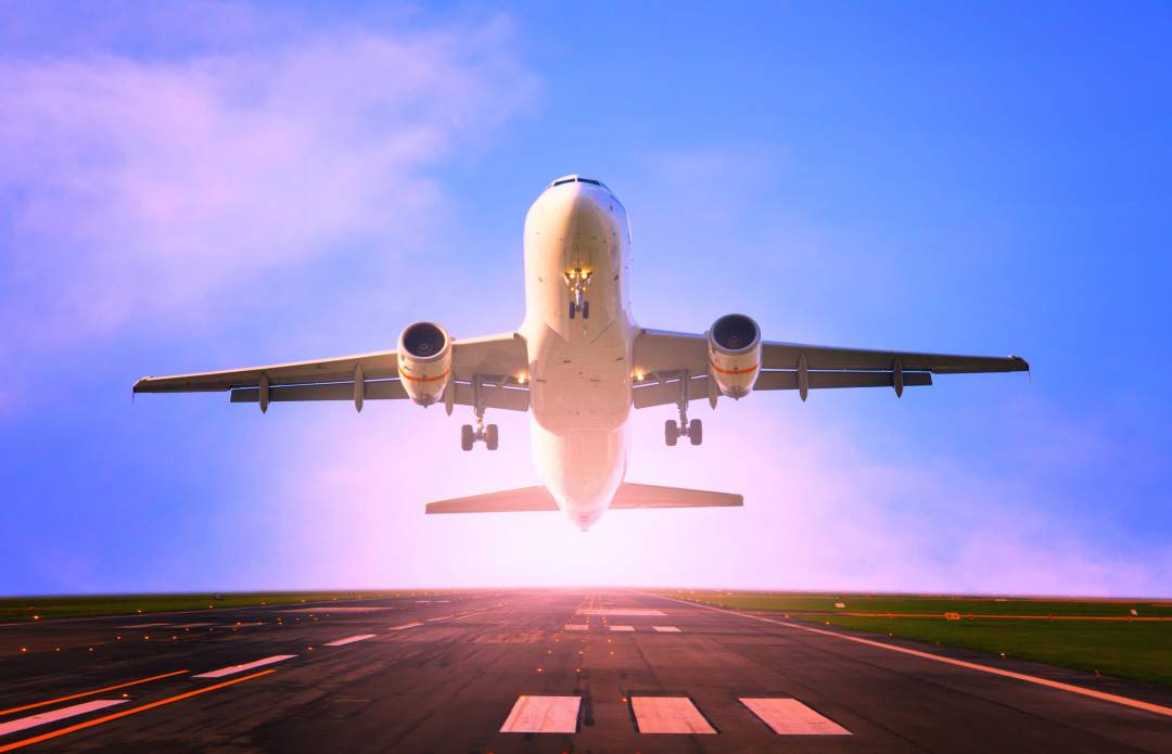 Blockchain e viaggi aerei, quali applicazioni?