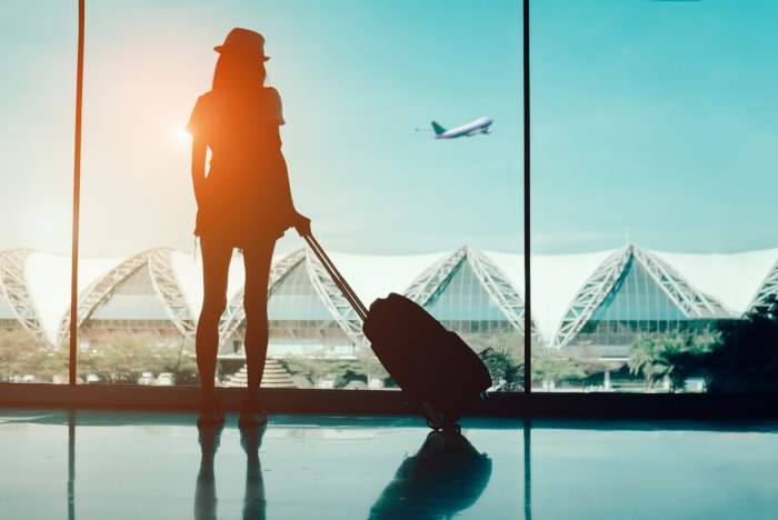 Blockchain viaggi aerei