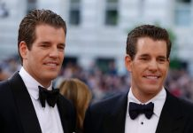 winklevoss twins facebook crypto