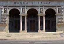 Banca d'Italia attività crypto