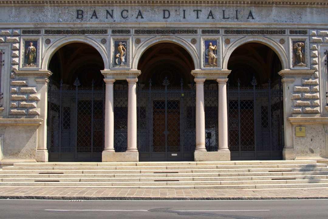 Banca d'Italia: le attività crypto sono inutili e sospette