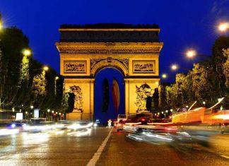 france paris blockchain week summit