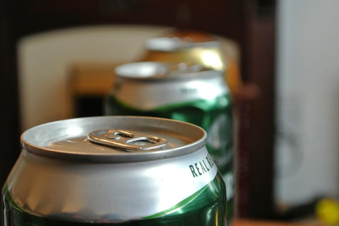Civic: un distributore automatico di birra con pagamenti in crypto