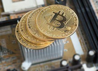 bitcoin record hashrate