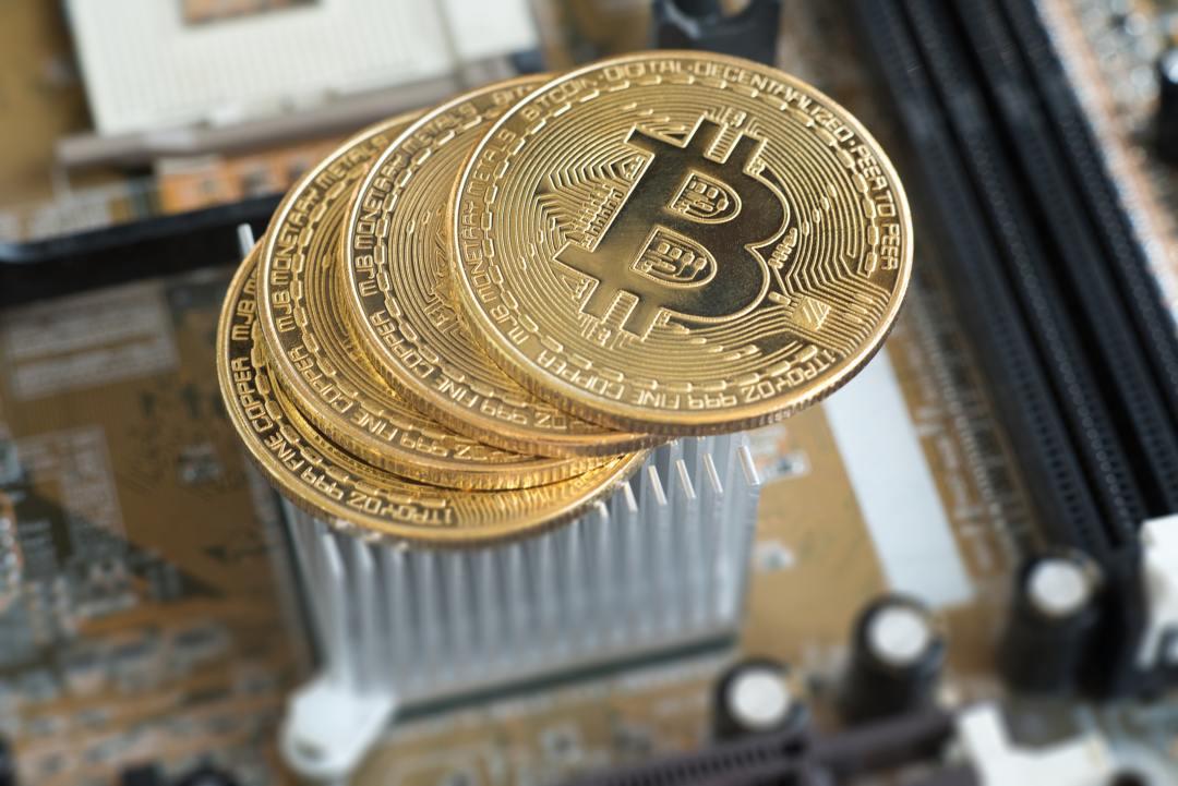 Bitcoin: nuovo record dell'hashrate nel 2019