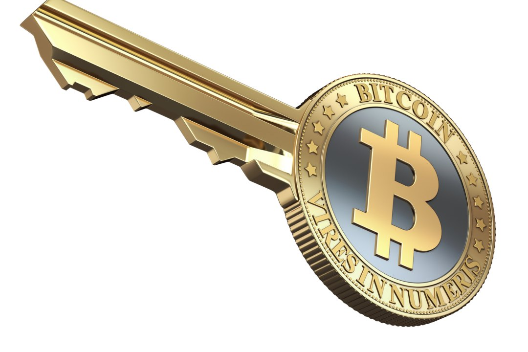Program revealing private keys of Bitcoin P2PKH addresses - The