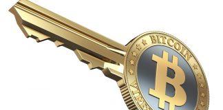 Programma chiavi private Bitcoin