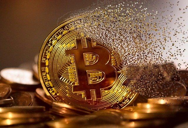 Federal Reserve Bitcoin stress test