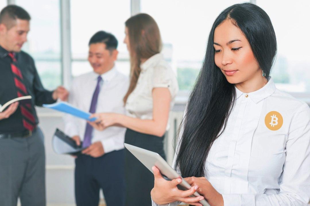Sempre più donne si occupano di investimenti finanziari e crypto