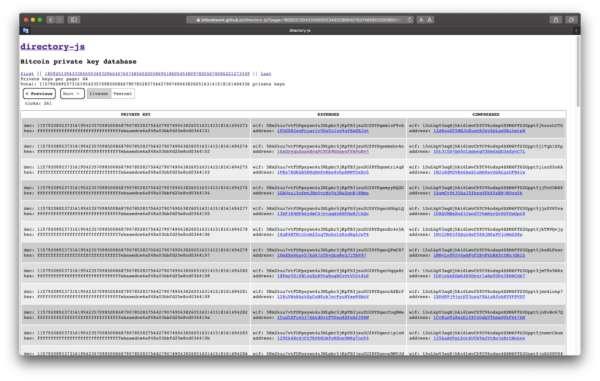 modifica la directory dei dati bitcoin core